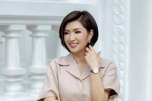 Nguyễn Hồng Nhung trở lại với khán giả quê nhà bằng album 'Mộc'