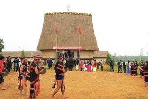Tìm hiểu văn hóa các dân tộc tại Làng Văn hóa - Du lịch các dân tộc Việt Nam