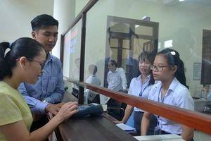 Đã có 237 đơn vị tham gia dịch vụ công trực tuyến tại KBNN Thừa Thiên - Huế