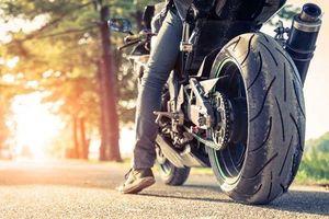 Cách bảo vệ xe máy trong những ngày nắng gắt
