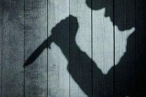 Con trai nghi 'ngáo đá' ra tay sát hại mẹ ruột