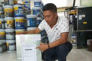 Vụ cướp hồ sơ dự thầu ở Quảng Bình: Công ty Mỹ Ngọc dựng chuyện để 'tố' ngược?