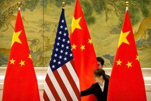 Mỹ thắng kiện Trung Quốc tại WTO