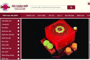 Bánh kẹo Hải Châu bị Ủy ban Chứng khoán phạt 410 triệu đồng