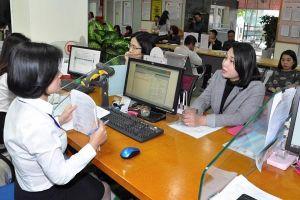 Hà Nội sẽ sáp nhập 12 chi cục thuế huyện thành 6 chi cục thuế khu vực