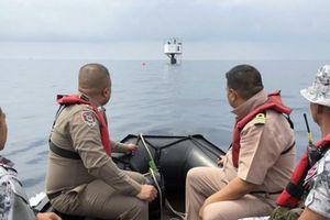 Công dân Mỹ đối mặt án tử hình vì cùng bạn gái dựng 'nhà giàn' trên biển Thái Lan