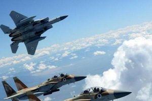 Tướng Israel tuyên bố 'diệt' S-300 của Syria nếu máy bay bị tấn công