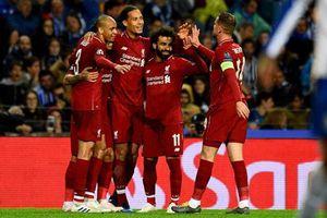 Lịch thi đấu của Barcelona hay Liverpool lợi hơn?