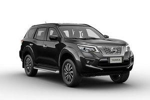 Chi tiết Nissan Terra, đối thủ của Toyota Fortuner tại Việt Nam