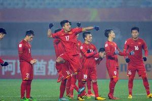 Việt Nam 'đi kiện' vì bị xếp vào nhóm 'đội sổ' ở SEA Games