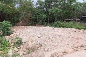 Đà Nẵng sẽ xử lý công khai 'cò' tung tin đồn để thổi giá đất