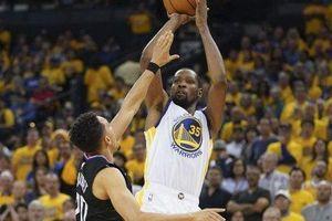 Phép màu Beverley vô hiệu, Durant trút cơn thịnh nộ lên Clippers