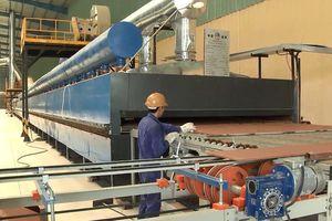 Công ty Tân Thịnh đầu tư nhà máy gạch ngói tại Bà Rịa - Vũng Tàu