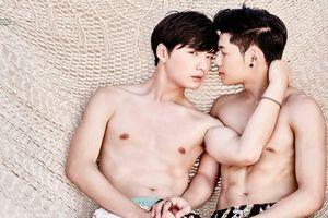 'Cặp đôi thần tượng châu Á' Krist - Singto chuẩn bị tổ chức fanmeeting ở Việt Nam
