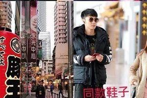 Cùng ngoại tình thế nhưng tại sao Trương Đan Phong không đứng ra thừa nhận và xin lỗi như Hứa Chí An?