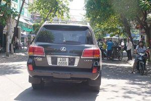 Bắt giam tài xế biển 6666 lao vào đám tang tông tử vong 4 người ở Bình Định