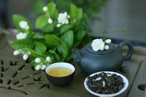 10 lợi ích cực tốt khi uống trà hoa nhài bạn không nên bỏ phí