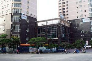 Kiểm toán Nhà nước: Tổng công ty Xây dựng Hà Nội phải định giá lại hàng chục lô đất