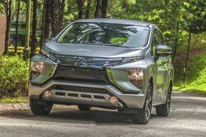 Xe bán chạy nhất phân khúc MPV đa dụng: Mitsubishi Xpander 'soán ngôi' Toyota Innova