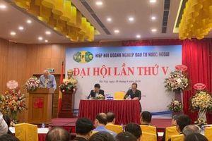 Đại hội lần thứ V VAFIE: Đổi mới toàn diện để thu hút FDI trong giai đoạn mới