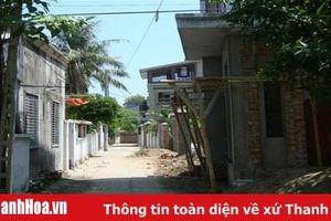 Chủ tịch UBND huyện Thọ Xuân trả lời đơn của ông Lê Xuân Liêu