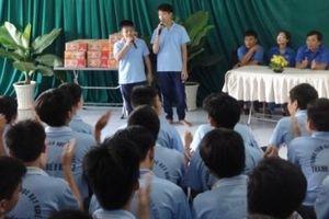 TP HCM thành lập Trung tâm Công tác xã hội - Giáo dục dạy nghề thiếu niên TP