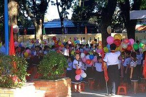 Zhi Shan Foundation hỗ trợ 3,3 tỷ đồng cho trẻ em hoàn cảnh khó khăn Thừa Thiên-Huế