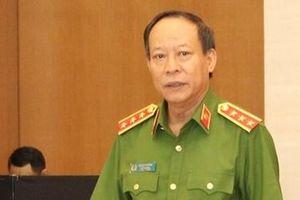 Thứ trưởng Lê Quý Vương chỉ ra lỗ hổng pháp lý vụ 'cưỡng hôn' phạt 200 nghìn