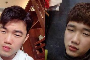 9x Bắc Giang gây chú ý khi có gương mặt giống tiền vệ Lương Xuân Trường