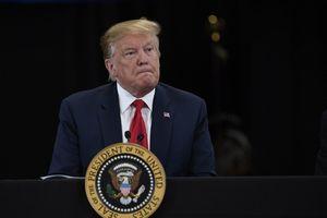 Tổng thống Trump tiếp tục đứng trước nguy cơ bị Quốc hội buộc tội cản trở công lý