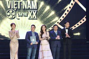 Liên hoan phim Việt Nam lần thứ XXI sẽ diễn ra tại Bà Rịa - Vũng Tàu