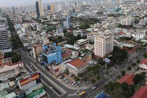Tiến sĩ Lê Đăng Doanh: 'Hiện đang diễn ra tình trạng 'bất đối xứng thông tin' trong thị trường bất động sản'