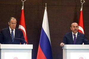 Nga, Thổ Nhĩ Kỳ đồng ý hỗ trợ giải quyết xung đột ở Libya