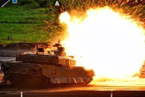 Xe tăng sản xuất tại Châu Á 'húc đổ' xe tăng Pháp để trở thành xe tăng đắt nhất thế giới