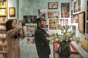 Xúc động thăm căn phòng tái hiện ngôi nhà chỉ 6m2 của Lưu Quang Vũ - Xuân Quỳnh