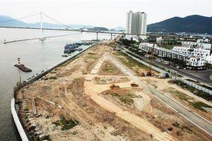 Mạng lưới sông ngòi Việt Nam phản đối lấn sông Hàn xây biệt thự