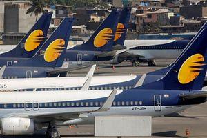 Cú sốc lớn với ngành hàng không Ấn Độ