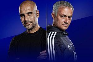 Chiến thắng không thuộc về Pep Guardiola và Jose Mourinho