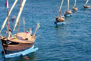 'Cột mốc sống' về chủ quyền biển đảo giữa lòng dân Lý Sơn