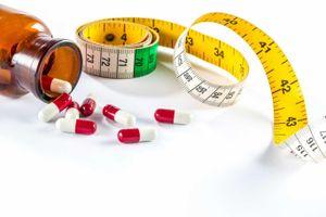 Người phụ nữ tử vong trong nhà nghi do dùng thuốc giảm cân trôi nổi