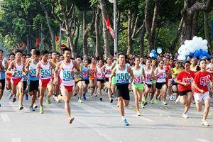 Phong trào thể dục thể thao quần chúng tại Hà Nội: Bài bản, hiệu quả thiết thực