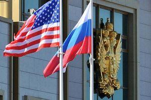 Nga hối thúc Mỹ hàn gắn rạn nứt quan hệ sau khi công bố báo cáo điều tra của ông Mueller