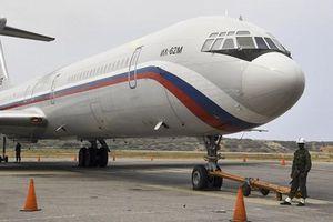 Mỹ lại gây sốc với lời kêu gọi chặn máy bay Nga tới Venezuela