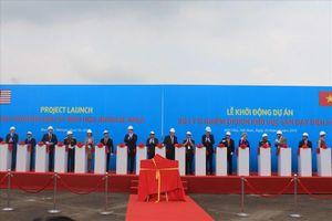Khởi động dự án 390 triệu USD xử lý dioxin ở nơi ô nhiễm nhất Việt Nam
