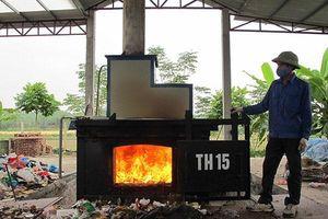 Loay hoay công nghệ xử lý rác thải