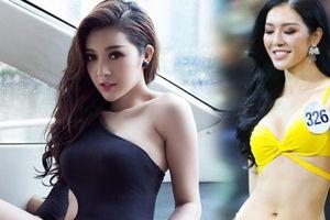 Hoa hậu An Giang nóng bỏng bị từ chối bẽ bàng trên show hẹn hò truyền hình là ai?