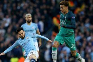 Soi kèo, tỷ lệ cược Man City vs Tottenham: Một công, đôi việc