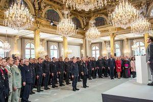Cháy Nhà thờ Đức Bà Paris: Cơ hội cho thuyết âm mưu