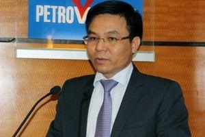Tiến sĩ hóa dầu 46 tuổi được giới thiệu vào ghế 'nóng' tổng giám đốc PVN