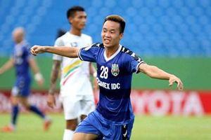 Bàn thắng của Văn Vũ đẹp nhất tuần tại AFC Cup 2019